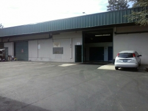 Kingsbury Self Storage