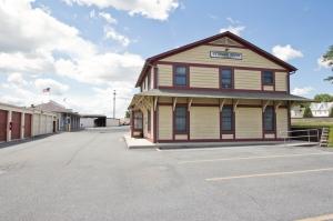 Storage Depot - West