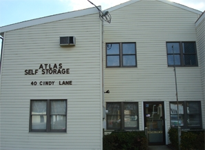Atlas Self Storage
