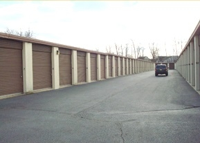 Image of 4Storage4You - Cindy Lane Facility on 40 Cindy Lane  in Ocean Township, NJ - View 3