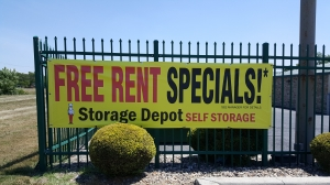 Storage Depot - Northeast