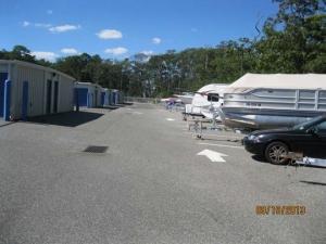 Cape Atlantic Storage