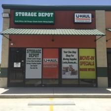 Storage Depot - San Juan