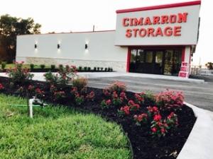 Cimarron Storage - Photo 1