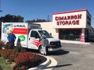 Cimarron Storage - Photo 18