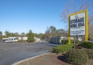 Storage King USA - 024 - Summerville, SC - N. Main St Facility at  1822 North Main Street, Summerville, SC
