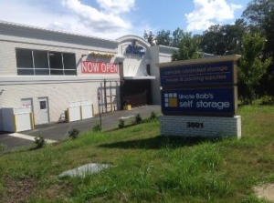 Uncle Bob's Self Storage - Henrico - 3501 Cox Road