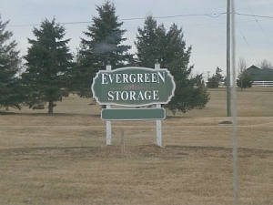 Lapeer Self Storage - Evergreen
