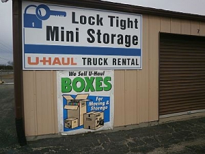 Lapeer Self Storage - Lock Tight
