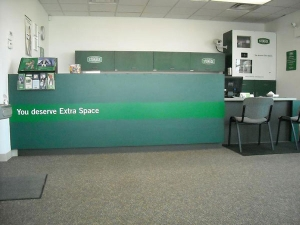 Image of Extra Space Storage - Crest Hill - Larkin Av Facility on 1812 North Larkin Avenue  in Crest Hill, IL - View 4