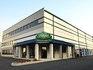 Extra Space Storage - Stamford - West Main St