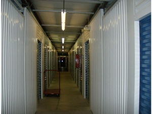 Image of Extra Space Storage - Florissant - W Florissant Ave Facility on 11845 West Florissant Avenue  in Florissant, MO - View 3