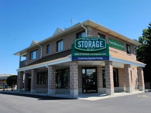 Extra Space Storage - Deerfield - N Milwaukee Avenue
