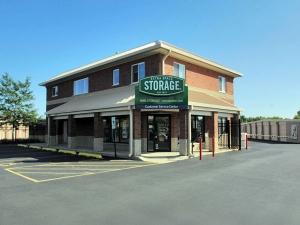 Extra Space Storage - Round Lake Beach - N Route 83
