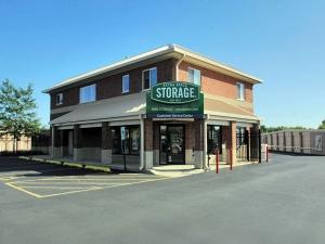 Extra Space Storage - Round Lake Beach - N Route 83