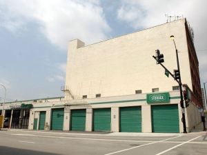 Image of Extra Space Storage - Chicago - West Harrison Facility at 707 West Harrison Street  Chicago, IL