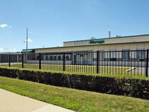 Image of Extra Space Storage - Skokie - North McCormick Facility at 7540 Mccormick Boulevard  Skokie, IL