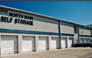 North Main Self Storage - Las Cruces - 1712 North Main Street