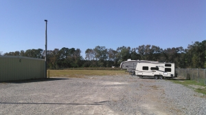 Southern Storage - Goldsboro - 185 North Carolina 581 South