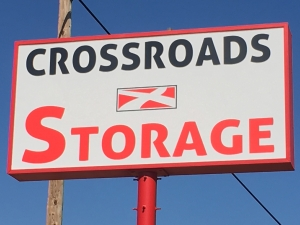 Picture of Crossroads Self Storage