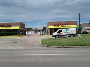 South Fry Road Self Storage