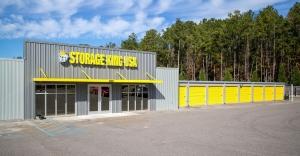 Storage King USA - 025 - Moncks Corner, SC - S. Live Oak Dr Facility at  3039 South Live Oak Drive, Moncks Corner, SC