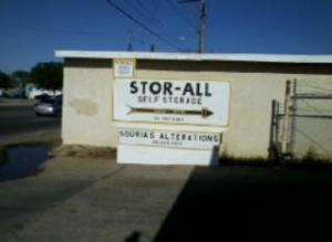 Stor- All Self Storage Facility at  826 E Avenue R, Palmdale, CA
