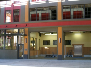 Image of Rose City Self Storage & Wine Vaults Facility on 111 SE Belmont St  in Portland, OR - View 2