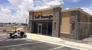 Love's Storage Solutions - El Paso