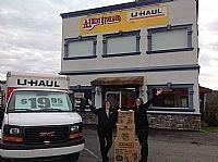 A-1 Mini Storage and Uhaul of Jasper