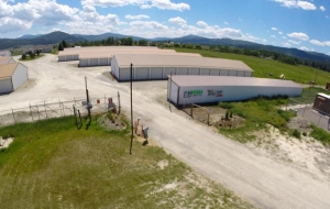 Batavia Self Storage and Truck Rentals