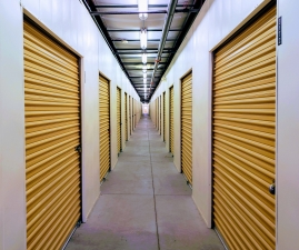 Anytime Storage - S. Kolb Road Exit - Photo 8