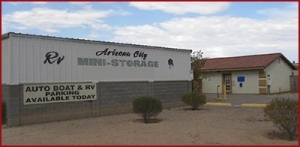 Anytime Storage Arizona City