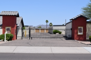Anytime Storage Apache Junction