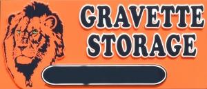 Gravette Storage