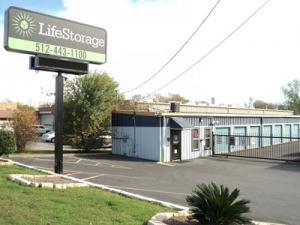 Life Storage - Austin - South Congress Avenue