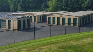 Longacre's Self Storage