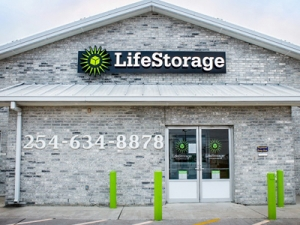 Life Storage - Killeen - South Clear Creek Road