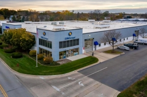 Life Storage - Libertyville Facility at  700 East Park Avenue, Libertyville, IL