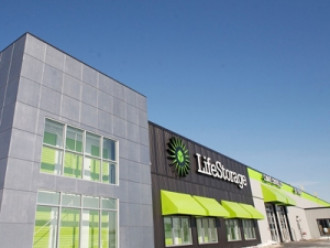 Life Storage - Bridgeview - West 79th Street