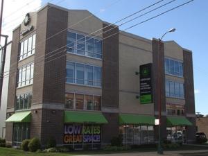 Life Storage - Chicago - West Diversey Avenue