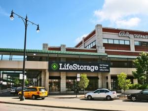 Life Storage - Chicago - North Paulina Street