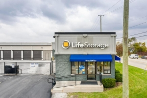 Life Storage - South Chicago Heights