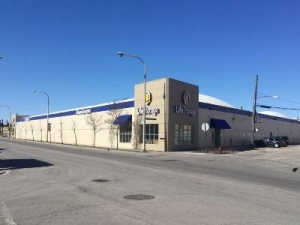 Life Storage - Chicago - 4500 West Grand Avenue