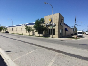 Image of Life Storage - Chicago - 4500 West Grand Avenue Facility at 4500 West Grand Avenue  Chicago, IL