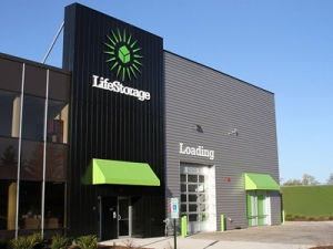 Life Storage - Naperville - North Washington Street
