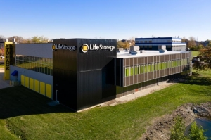 Image of Life Storage - Naperville Facility at 1950 North Washington Street  Naperville, IL