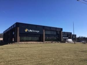 Life Storage - Glenview