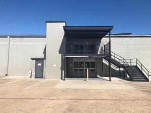 Image of Life Storage - Dallas - South Good Latimer Expressway Facility on 717 South Good Latimer Expressway  in Dallas, TX - View 2