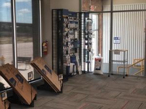 Image of Life Storage - Dallas - South Good Latimer Expressway Facility on 717 South Good Latimer Expressway  in Dallas, TX - View 3